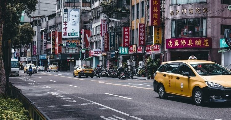 Taiwan: stagnation or change?