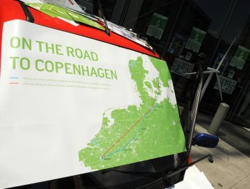 International Climate Policy Post-Copenhagen: what role for the EU?