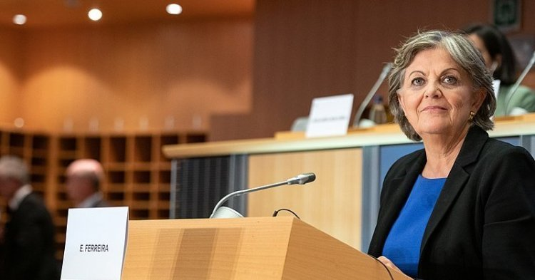 In Conversation with Commissioner Elisa Ferreira at the EU Regions Week