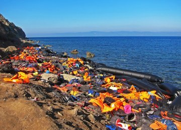 Migration in the Mediterranean: between myth and reality
