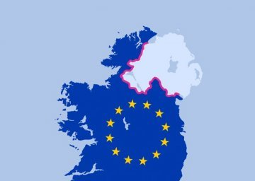 Renewal in the Midst of Adversity: Solidarity with Ireland and Comfort for Small Member States