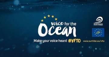 2019 European elections: let's raise our voices for the ocean!