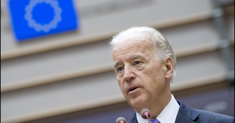 Biden in, Trump (almost) out: Europe reacts